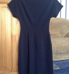 💞 Платье, маленькое черное