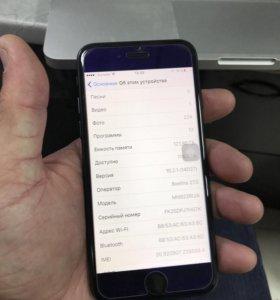IPhone 7 128gb Ростест