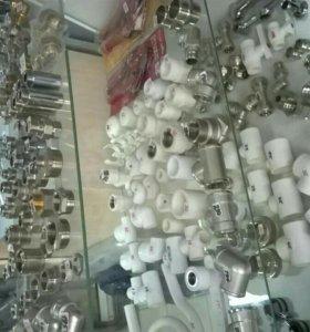 Магазин САНТЕХНИКА