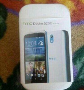 Телефон HTC 526 G