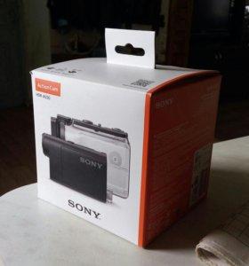 SONY AS 50 HDR Экшн камера .