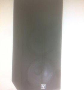 Колонки electro voice tour x 2152