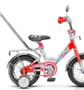 """Велосипед Stels 12"""" Magic"""