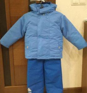 Зимний костюм «BARQUITO»