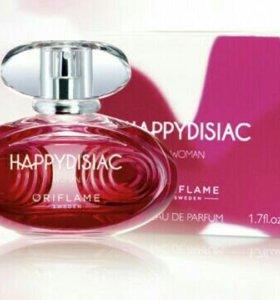Т/в Happydisiac