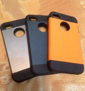 Чехлы для Iphone 4-4s