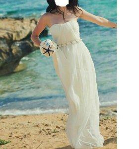 Выпускное,вечерние, свадебное платье