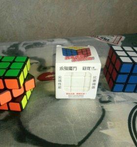 Кубик Рубика 3*3 профессиональный.