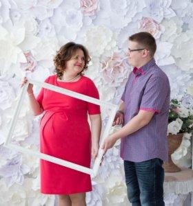 Платье для беременных/для кормления