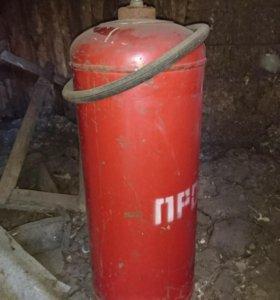 Газовый Балон 50л