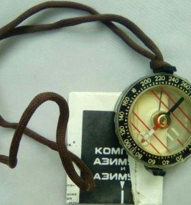 Компас Азимут-4