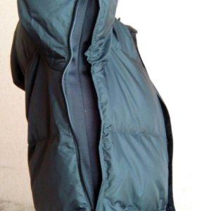 Муж.куртка BONFIRE original