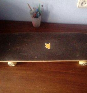 Продам скейт.