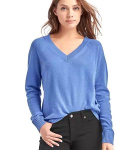 Gap свитер кашемир