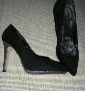 Туфли новые 35 р-м