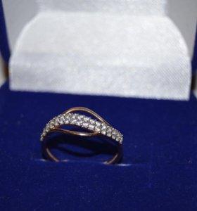 Золотое кольцо 💍585 проба