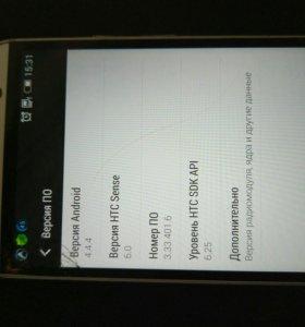 HTC one m8 16g