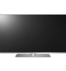 """LED-телевизор LG 42LB650V ZE серебристый 42"""" (106"""