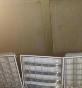 Светильники 600x600