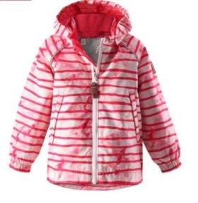 Куртка новая Reima tec