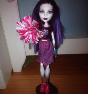 Кукла Monster High. Спектра