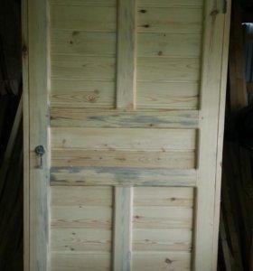 Изготовление дверей и окон
