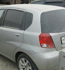 Chevrolet Aveo  1.2 дв.