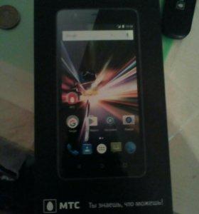 Смартфон Мтс серф2 4G