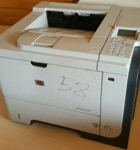 Лазерный принтер HP LJ P3015