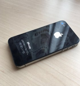 Apple iPhone 4S, 16GB original black