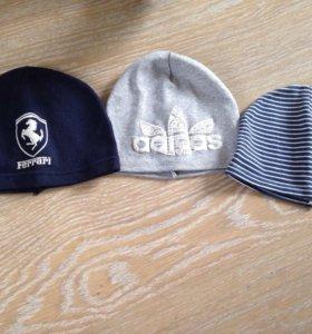 Шапочки шапка шапки