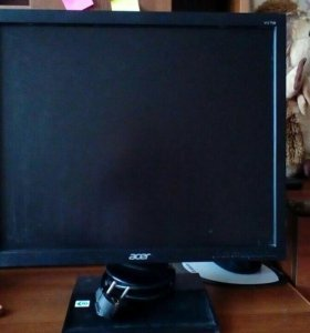 Ж/к монитор Acer