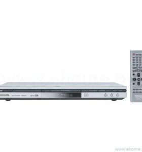 DVD (двд) плеер Panasonic