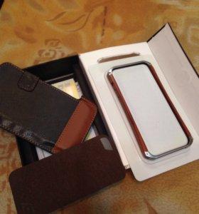 Комплект для iPhone 5-5s