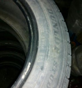 Шины R15 185/65 Dunlop