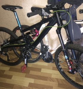 Велосипед для экстрима