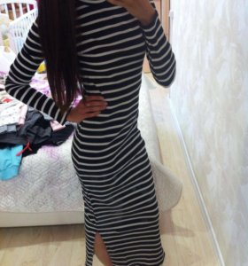 Новое платье лапша 46р