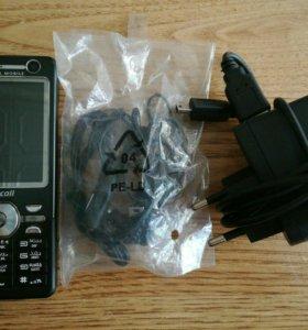 Телефон Anycall