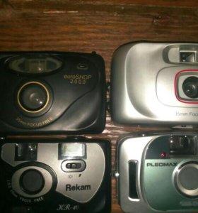 Фотоаппараты!