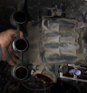 Мотор по запчастям ALT AUDI A4
