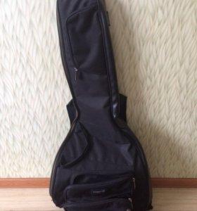 Чехол для электро гитары.