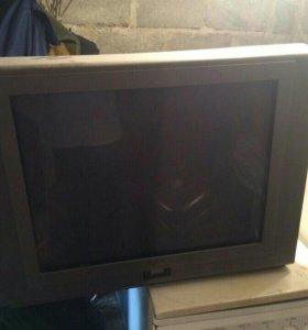 Телевизор vestal