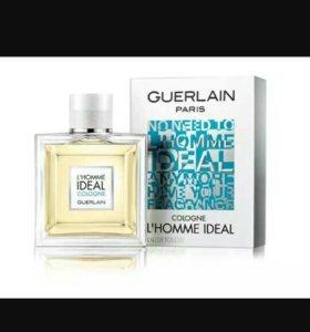 Туалетная вода Guerlain l'homme ideal cologne, 50m