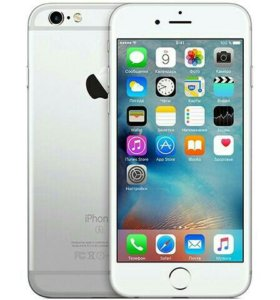 Apple iPhone 6s 16GB (REF) (любой цвет)