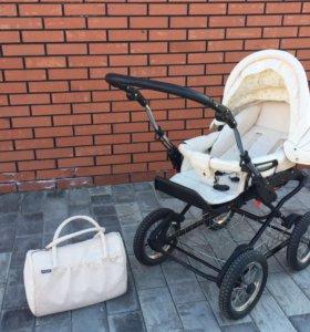 Детская коляска Nicolla 2 в 1
