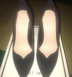 Туфли фирма Osos