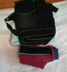Вещи пакетом для подростка