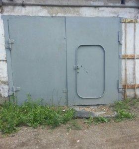 Продается гараж на остановке Пушкина
