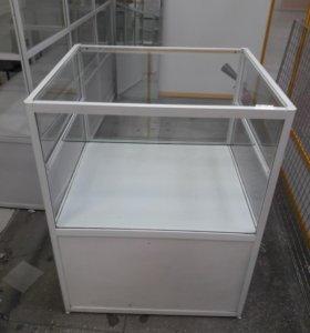 Стол- витрина