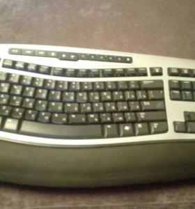 Клавиатура беспроводная